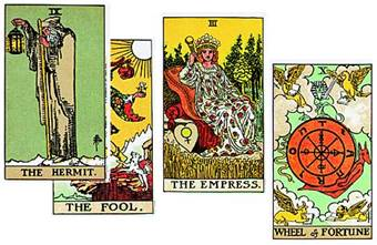 Tarot_On_line
