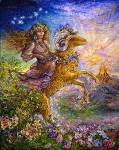 1Horóscopo das Deusas Celtas-ARIES