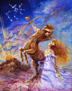 9Horóscopo das Deusas Celtas-09-sagitario