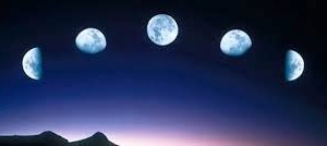 A lua e a saúde