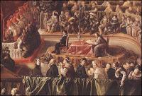 A religiosidade no período medieval
