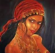 Antiga magia cigana de Amor com Maçã