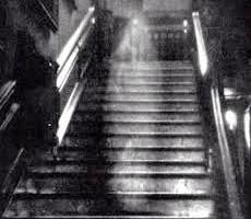 Antigo método de exorcismo para afastar fantasmas de uma casa
