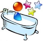 Banhos mágicos