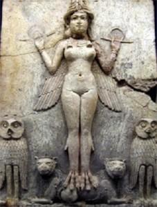 Cerimonia do corte da Corda de Lilith