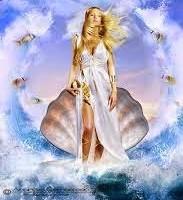Cristal de amor de Afrodite