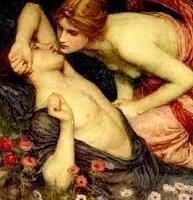 Encantamento de Afrodite