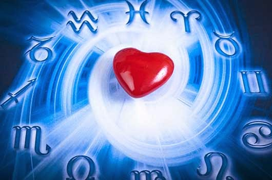 Horoscopo do amor