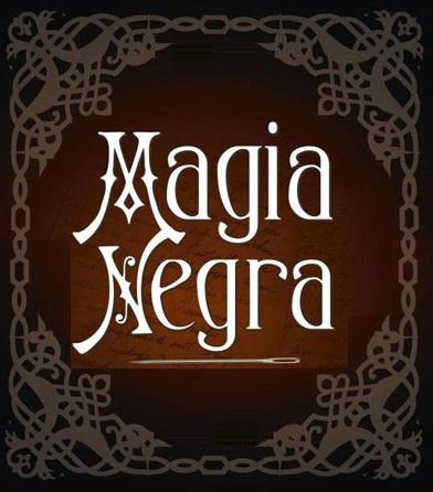 Magia Negra - Trabalhos de magia negra