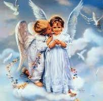 Magia dos Anjos do Amor para o amor