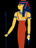 Magia egípcia com a Deusa Hathor para conquistar ou encontrar o amor