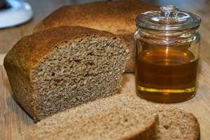 Pão das deusas anciãs