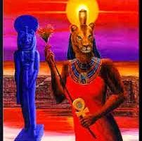Ritual á deusa Sekhmet para proteção