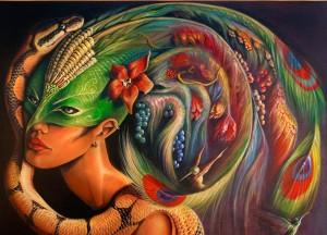 Ritual de Lilith para amarração e dominação