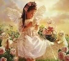 Ritual dos Anjos para ajuda com a vela de sete dias para resolver qualquer problema