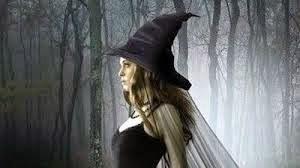 Ser bruxa é...