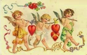 Simpatia dos Anjos para aumentar sensualidade