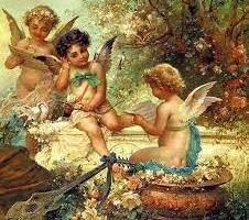 Simpatia dos Anjos para passar em prova importante