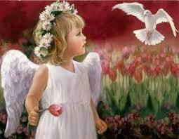 Simpatias angelicais