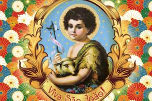 Simpatias para São João
