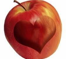 Sortilégio do cravo e da maçã para o amor
