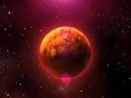 Venus nos signos