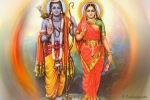 encanto indiano para o amor