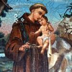 Orações a Santo António