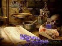 wicca, rituais e feitiços