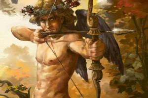 Banho de Eros para o Amor