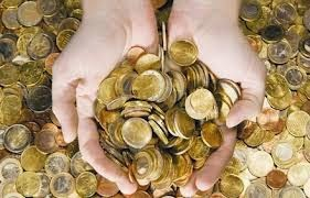 Banho para prosperidade financeira