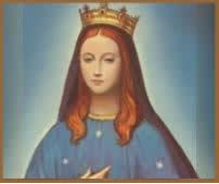 Nossa Senhora da Esperança