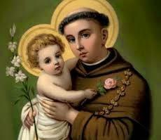 Oração a Santo António para amor