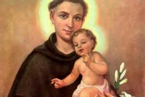 Oração a Santo António para encontrar namorado