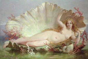 Poção do Amor de Afrodite