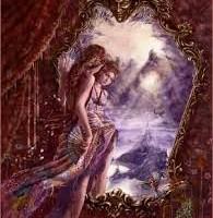 Ritual da Caixa de espelhos para devolver feitiço