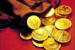 Ritual wicca para Prosperidade e Boa Sorte