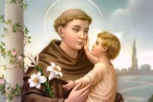Santo Antonio - Simpatias a Santo Antonio