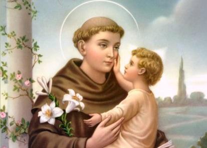 Simpatias a Santo Antonio, Simpatias para Santo Antonio, simpatias de amor de Santo Antonio