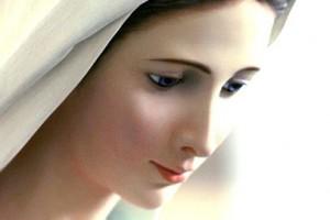 oraçoes a Nossa Senhora