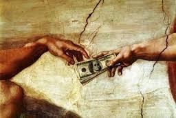 Simpatias para dinheiro, Simpatia para atrair a clientela