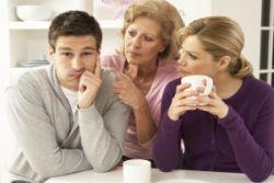 simpatias para a sogra