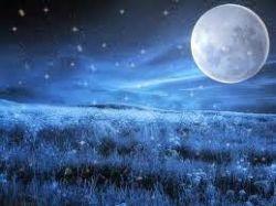 Magia da Lua, Magia lunar