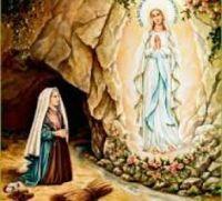 Orações a Nossa Senhora de Lourdes5