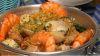 Cataplana de mariscos com carne2