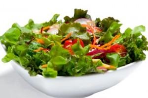 Receitas Saladas