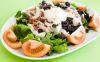 Salada de Coelho com Creme Vinagrete2