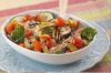 Batata-doce e legumes gratinados2