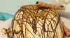 Bavaroise de pistácio com molho de chocolate2