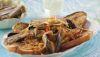 Caldeirada de lingueirão, mexilhão e pimentos2